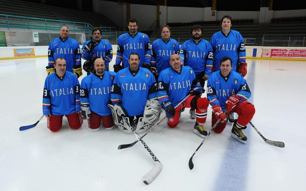 Team Italia Amatori