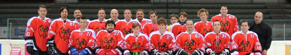 Hockey Club Diavoli Rossoneri Sesto S.G. Milano | sito ufficiale